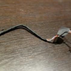 Mufa LAN laptop Toshiba Qosmio F60 10P ORIGINALA! Foto reale! - Conector, cablu Laptop