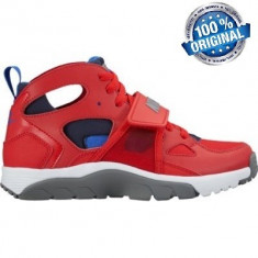 Ghete ADIDASI ORIGINALI 100% Nike Air Trainer Huarache din germania nr 38.5 - Adidasi dama, Culoare: Din imagine