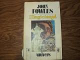 John Fowles - Magicianul, Alta editura