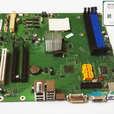 Placa de baza Fujitsu Siemens D2981-A12 GS1 + CPU AMD Athlon II X2 255 3.10Ghz Socket AM2 non-ATX