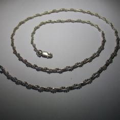 Lant argint - 609 - Lantisor argint