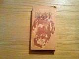 MITURILE LUI HOMER si Gandirea GREACA - Felix Buffiere - 1987, 600 p.