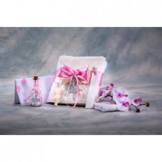 Trusou Botez Nikos Collection Pink Ballerina