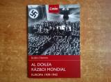 Robin Havers - Al doilea razboi mondial Europa 1939-1943