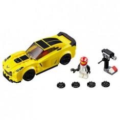 Lego® Speed Champions Chevrolet Corvette Z06 - 75870