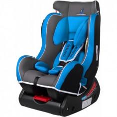 Scaun Auto Scope Blue - Scaun auto copii Caretero, 0+ (0-13 kg)