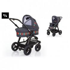 Carucior Viper 4s Rainbow - Carucior copii 2 in 1 ABC Design