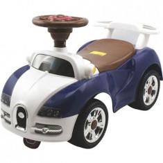 Vehicul pentru copii Adventure - albastru Baby Mix