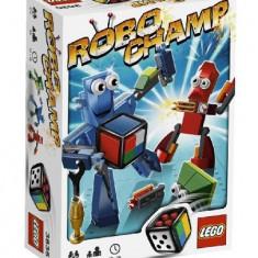 Lego Games 3835 Robo Champ joc fablica de roboti pana la 3 jucatori NOU Sigilat - LEGO Creator