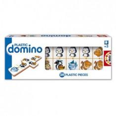Joc Domino cu Animale Educa