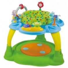 Centru de joaca cu activitati multiple Astera - Jucarie interactiva Baby Mix