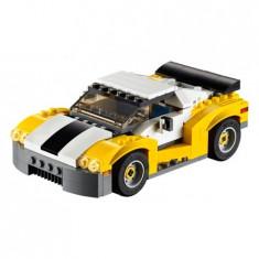 Lego® Creator Masina Rapida - 31046