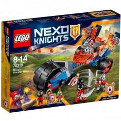 Buzduganul tunet al lui Macy 70319 Lego Nexo Knights