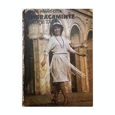 IMBRACAMINTE CROSETATA - Elena Panait-Leca - Carte design vestimentar
