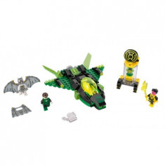 Lego® Super Heroes™ Green Lantern Contra Sinestro - 76025