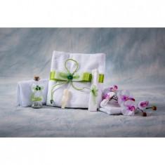 Trusou Botez Nikos Collection Fresh Green