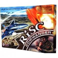 Joc Risc Commander