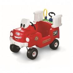 Masina Pompieri -616129 Little Tikes
