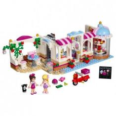 Lego® Friends Cafeneaua Cu Briose Din Heartlake - 41119