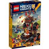 Masina de asediu a generalului Magmar 70321 Lego Nexo Knights