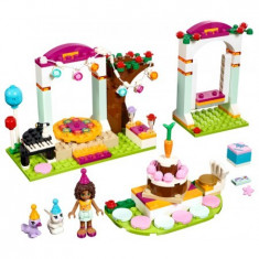 Lego® Friends Petrecerea De Ziua De Nastere - 41110