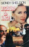 LEGATURI DE SANGE - Sidney Sheldon