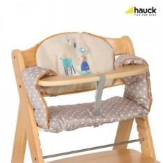 Pernita pt scaunul de servit masa Comfort Animals Hauck