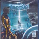 Film Blu Ray : Tron - Mostenirea ( sigilat - subtitrare in lb.romana ) - Film SF