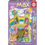 Puzzle Max 8 in 1
