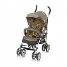 Carucior Sport Travel 09 Brown 2015 - Carucior copii Sport Baby Design