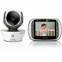 Videofon digital + Wi-Fi Motorola MBP853 Connect - Baby monitor