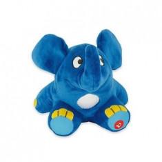 Jucarie Plus Cu Lampa Muzicala-Elefant - Jucarii plus Ansmann