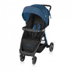 Carucior Sport Clever- 03 Jeans 2016 - Carucior copii Sport Baby Design