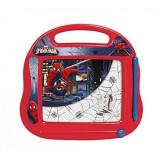 Tabla Magnetica Mica - Spiderman Clementoni Cl15110