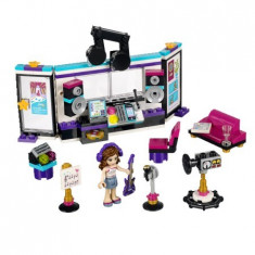 Lego® Friends Studioul De Inregistrari Al Vedetei Pop - 41103