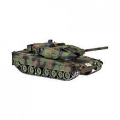 Leopard 2a6/a6m - Macheta auto Revell