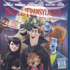 Film Blu Ray : Hotel Transylvania ( sigilat - subtitrare/dublare in lb.romana ) - Film animatie