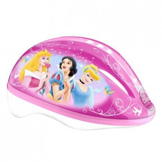 Casca protectie Disney Princess ''S'' - Bicicleta copii Stamp
