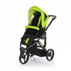Carucior Cobra Plus Lime - Carucior copii Sport ABC Design