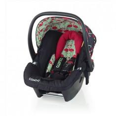 Scaun Auto Hold Flamingo Fling - Scaun auto copii Cosatto, 0+ (0-13 kg), Opus directiei de mers
