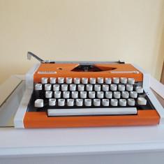 Masina scris mecanica OLYMPIA Traveller de Luxe - Masina de scris
