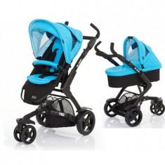 Carucior 3 Tec Rio - Carucior copii 2 in 1 ABC Design
