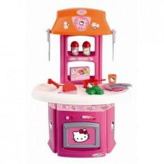 Bucatarie Hello Kitty Ecoiffier