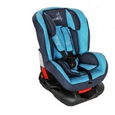 Scaun Auto Dhs Journey Grupa 0-18 Kg Albastru - Scaun auto copii DHS Baby, 0-1 (0-18 kg), Isofix