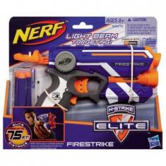 Nerf N-Strike - Blaster Firestrike - Pistol de jucarie Hasbro