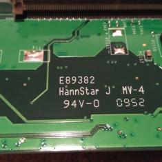 Placa de baza MSI MS-1683 Functionala - Placa de baza laptop Msi, DDR2
