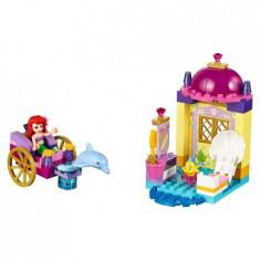 Lego® Juniors Trasura Cu Delfini A Lui Ariel - 10723