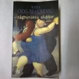 Rodica Ojog-Brasoveanu – Razbunarea slutilor {Nemira}