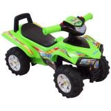 ATV pentru copii Explorer - verde