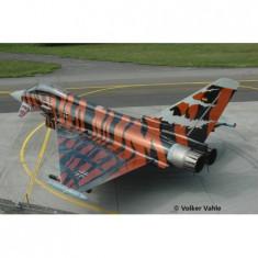 Macheta Avion Eurofighter Bronze Tiger - 3970 - Macheta auto Revell